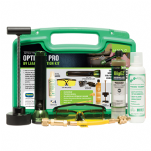Spectroline Optimax Pro Leak Detection Kit